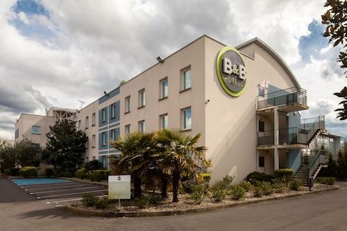 __{offers.Best_flights}__ B&B Hotel Evry-Lisses (2)