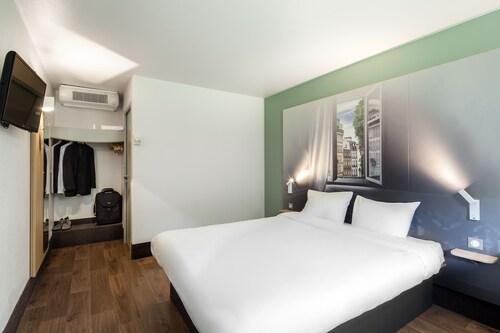 __{offers.Best_flights}__ B&B Hotel Corbeil-Essonnes