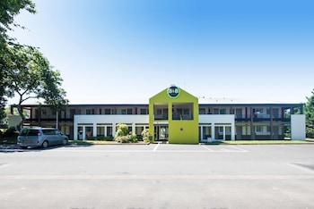Hotel - B&B Hôtel BREST Kergaradec