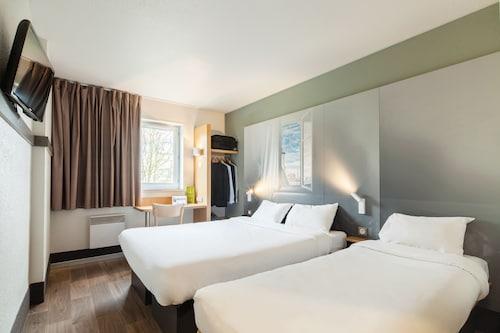 . B&B Hotel Evry Lisses (1)