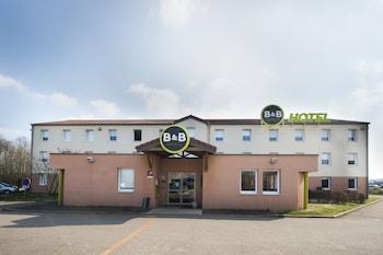BandB Hôtel Auxerre (2)