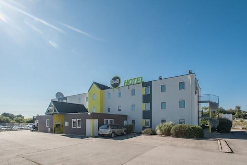 . B&B Hotel Lorient Caudan
