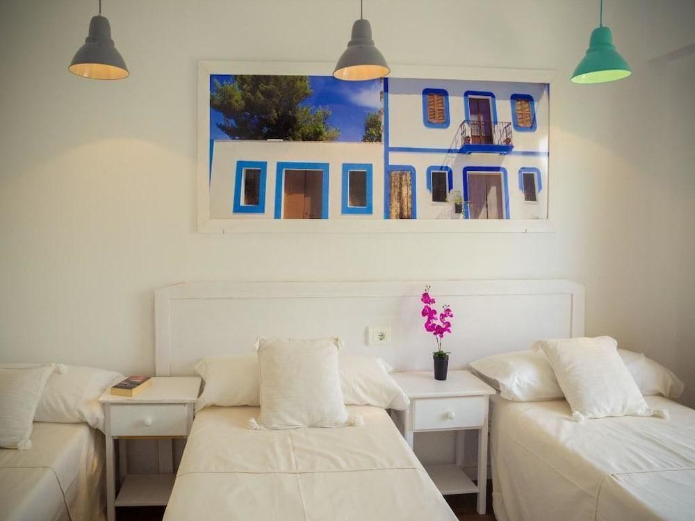 Hostal Sunset Ibiza