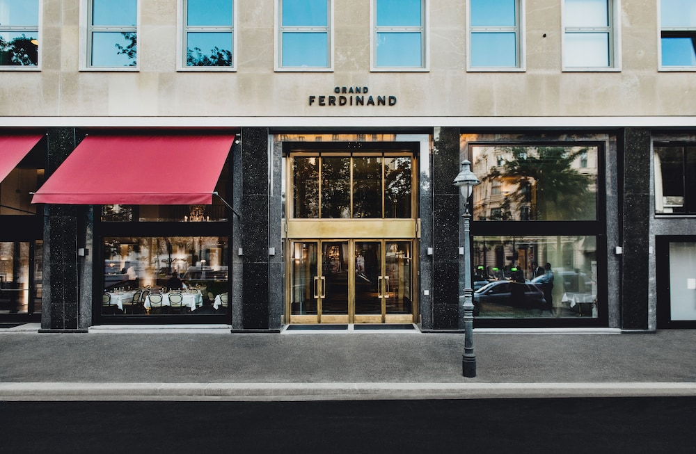 Grand Ferdinand Vienna - Your Hotel In The City Center