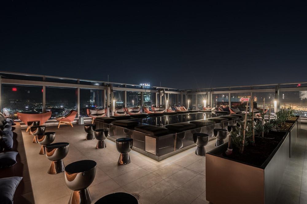 インターコンチネンタル ロサンゼルス ダウンタウン イHG ホテル