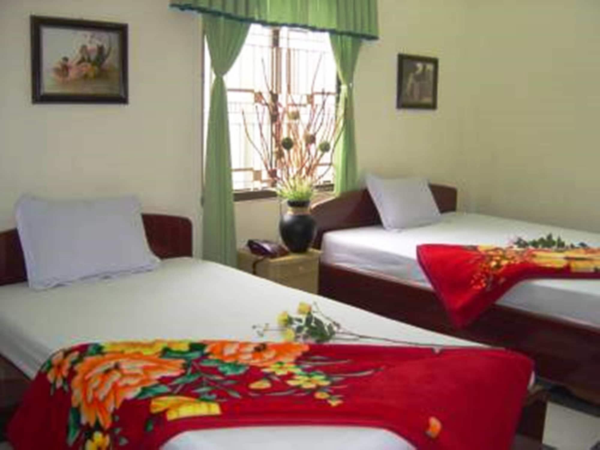 Phu My Hotel, Hải Châu