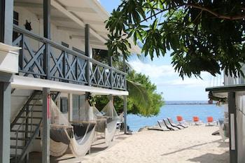 Hotel - Coral Reef Beach Aruba