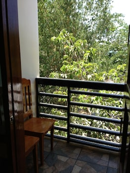 Citrine Tourist Travel Lodge El Nido Balcony