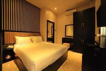 ベゼル ホテル
