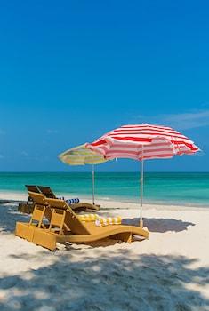 Hotel - Munjoh Ocean Resort
