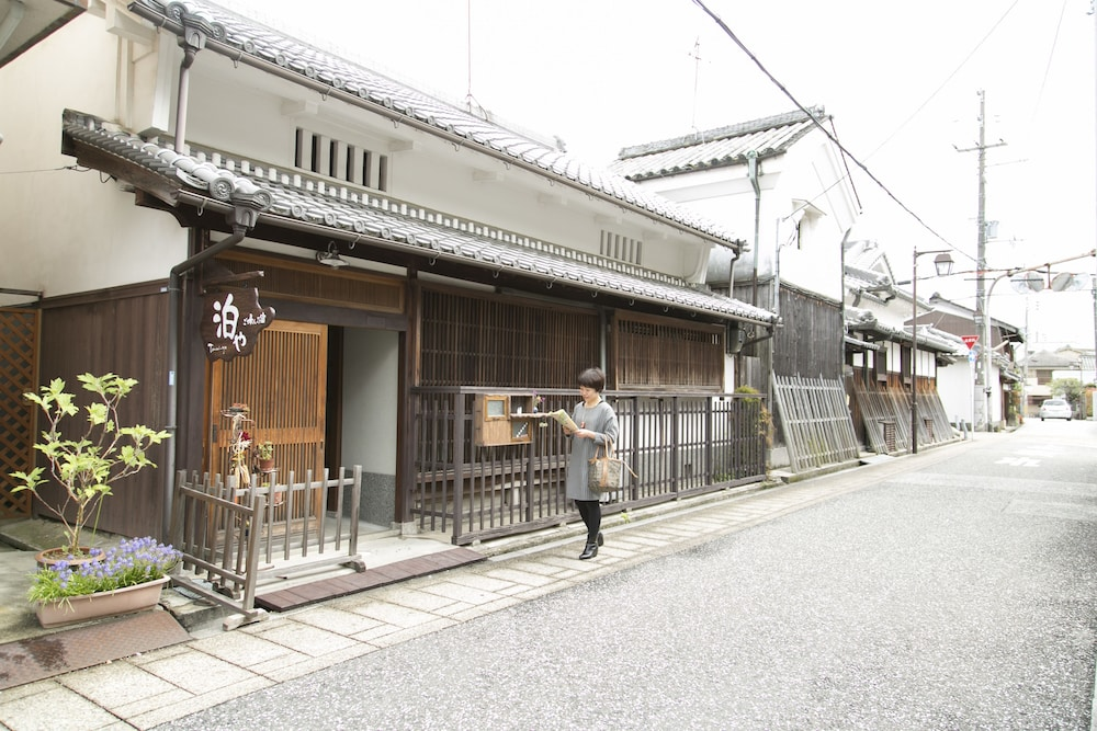 Female only guesthouse tomari-ya