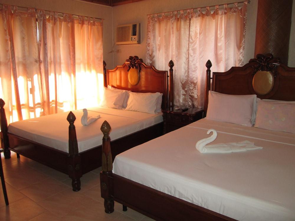 Amigos Beach Resort Boracay