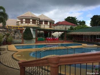 水上樂園渡假村