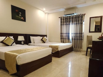Hotel - Beautiful Saigon 3 Hotel
