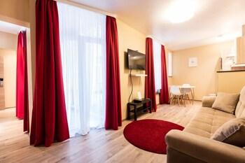 Beau Sejour Appart Bruxelles - Guestroom  - #0
