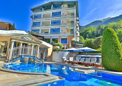 __{offers.Best_flights}__ Thermenhotel Sendlhof