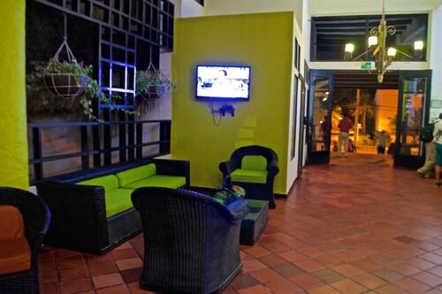 Hotel Sansiraka, Santa Marta (Dist. Esp.)