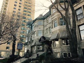 Hotel - Hotel Manoir Sherbrooke