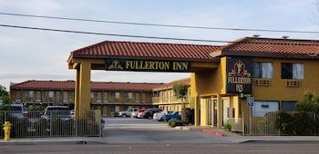 Hotel - Fullerton Inn