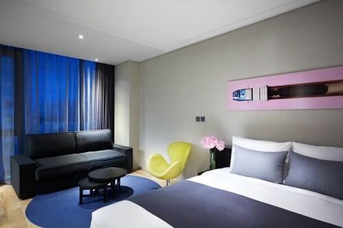 Hotel Peyto Gangnam, Gangnam