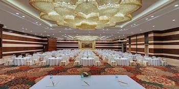 Sayaji Hotel - Banquet Hall  - #0