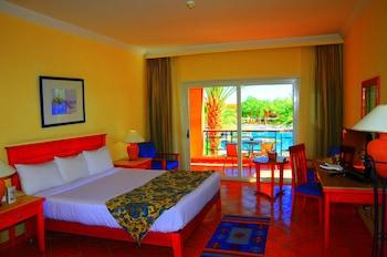 魔術鬱金香海灘渡假村與水療飯店