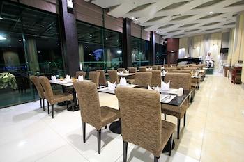 Alvarez Hotel - Restaurant  - #0