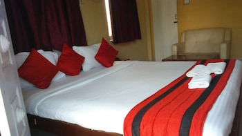 Deluxe Double or Twin Room, 1 Double Bed, Corner