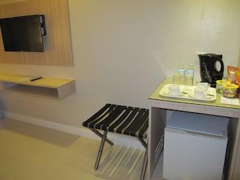 Zerenity Hotel Cebu Room Amenity