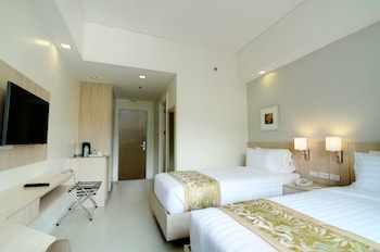 Zerenity Hotel Cebu Room