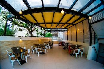 Zerenity Hotel Cebu Restaurant
