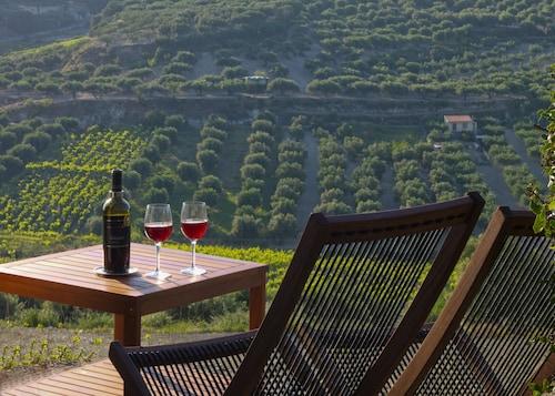 Scalani Hills Residences, Crete