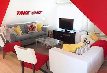 石東精品公寓式渡假套房飯店