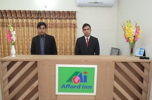 Hotel Afford Inn 1, Dhaka