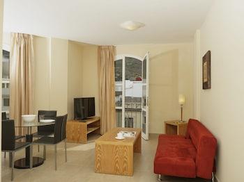 Apartamentos San Berbardo