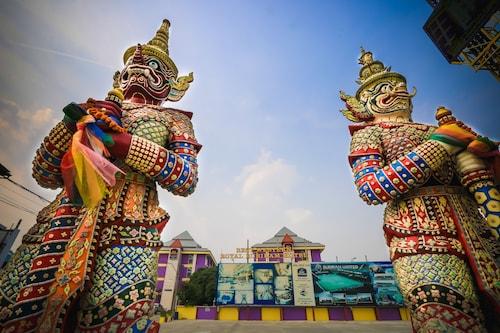 Best Western Royal Buriram, Muang Buri Ram