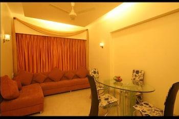 Premium Double Room, City View