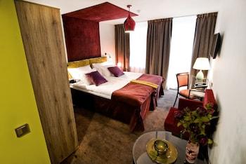 Hotel - HOF Hotel