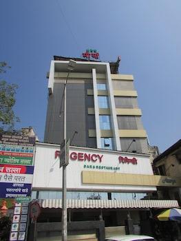 Hotel - Hotel Mourya Residency