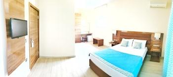 Hotel - Ozgur Bey Spa Hotel