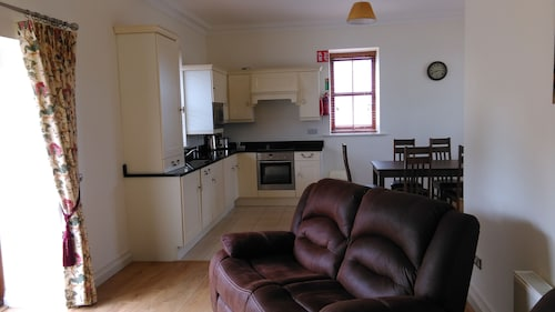 New Forest Golf Club Apartments,