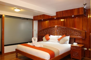 Hotel - Hotel Cusco Jungle