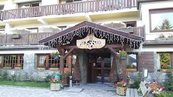 Hotel - Aux Ducs de Savoie
