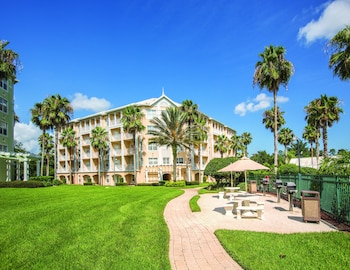 Hotel - WorldMark Orlando Kingstown Reef