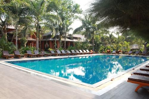 Bawga Theiddhi Hotel, Myingyan