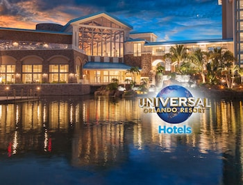 Featured Image at Universal's Loews Sapphire Falls Resort in Orlando