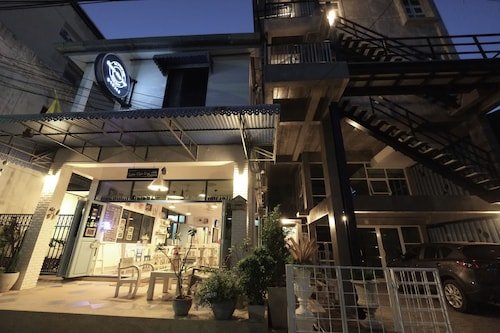 Krabi - Chanchalay Hip Hostel - z Warszawy, 10 kwietnia 2021, 3 noce
