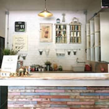 チャンチャレイ ヒップ ホステル