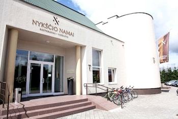 Hotel - Nykscio Namai