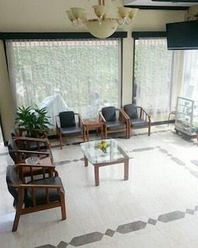 ケナンガン ホテル